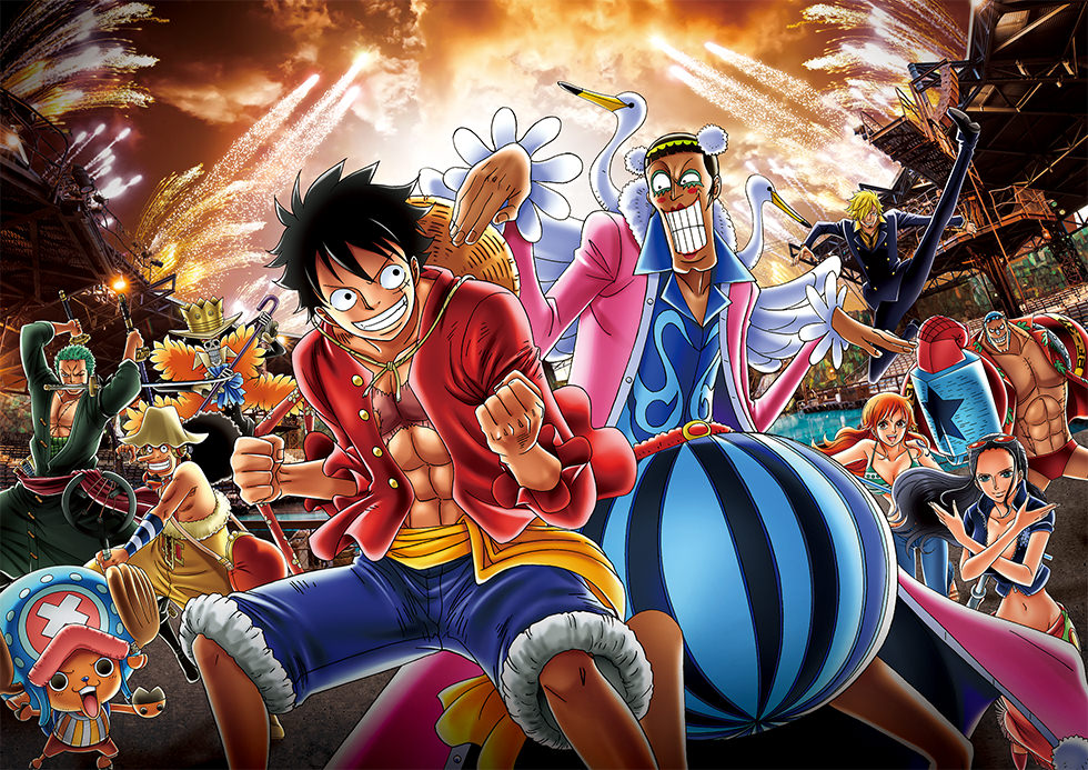 One Piece: Von Ace bis Zorro: Die interessantesten Kopfgelder in One Piece