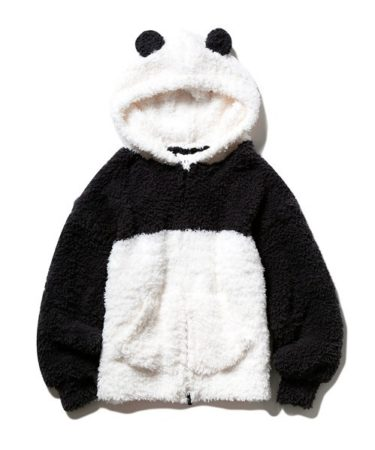 【Nationwide / Fashion】Panda room-ware will be on sale from gelato pique only for Halloween.