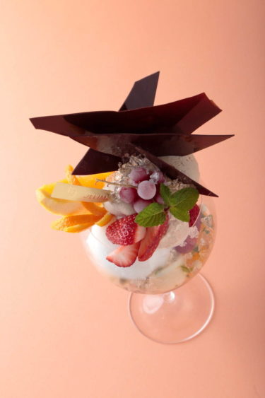 【Umeda】Patisserie & Cafe, DEL'IMMO will open at Herbis Plaza ENT today!