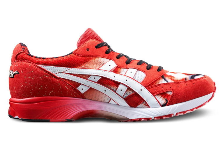 Nationwide】ASICS introduces limited edition running shoes for the ...