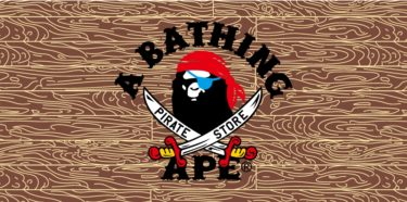 【Rinku Osaka】A BATHING APE PIRATE STORE® is open for a limited time!