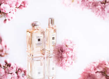"""【Nationwide】JO MALONE LONDON's """"fragrant cherry blossom"""" Japan exclusive fragrance is on sale."""
