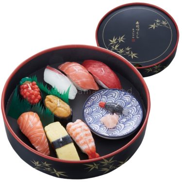 【E-Shopping】Do you know Kameyama Candle? Lots of cute candles that look like food samples!
